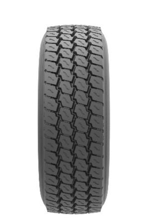 385/65R22,5 Kama NT-701 160 K TL made in Russia all steel  On/Off